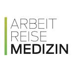 Arbeit Reise Medizin Logo